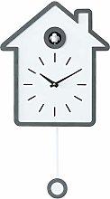 Cuckoo Clock, Modern Simple Nordic Style Design