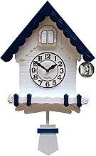 Cuckoo Clock/Music Cuckoo Pendulum Wall