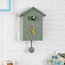 Cuckoo Clock,Natural Bird Voices Cuckoo Call Wall