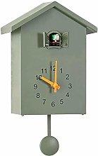 Cuckoo Clocks ABS Plastic, Coocoo Clock 3D Home