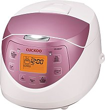 Cuckoo CR-0631F 6-cup Multifunctional Micom Rice
