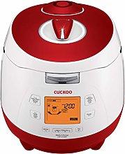Cuckoo CRP-M1059F Digital steam Pressure Rice