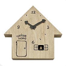 CUCKOO HOME CUCKOO CLOCK