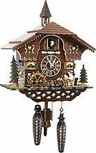 Cuckoo-Palace German Cuckoo Clock - The Brotzeit