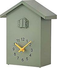 Cuckoo Wall Clock,for Wall Art Home Living Room