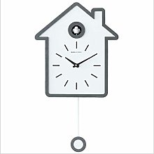 Cucu wallclock,Cuckoo Speaking Clock,Simple