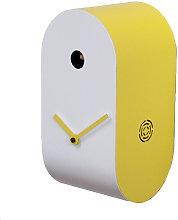 CUCUPOLA WALL CUCKOO CLOCK