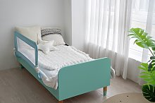 Cuggl Blue Bed Rail
