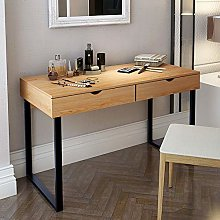 CUICI Computer Desk With Drawers,Home Office Desks