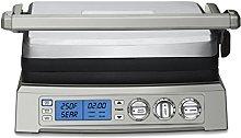 Cuisinart GR-300WSP1 Griddler Elite, Stainless