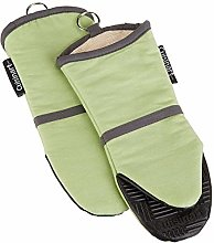 Cuisinart Oven Mitt with Non-Slip Silicone Grip,