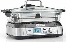 Cuisinart Professional Glass Steamer   5L Capacity