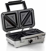 Cuisinart Sandwich Maker | Non-Stick Removable