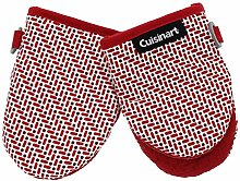 Cuisinart Silicone Mini Oven Mitts, 2 Pack -