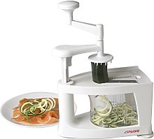 Cuisique Spiralizer The Premium Easy to use