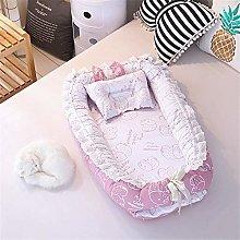 CULASIGN Babynest Cuddle Nest Baby Nest Baby