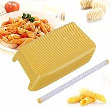 CULER Creative Macaroni Maker Diy Macaroni Mold