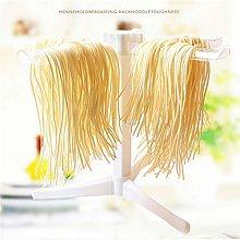 CULER Pasta Drying Rack Spaghetti Dryer Stand Tray