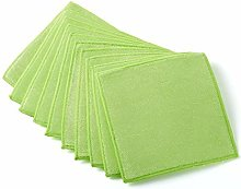 culiclean Microfibre Sponge Cleaning Cloth 23 x 23