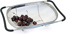 Culina Stainless Steel Fine Mesh Expandable,