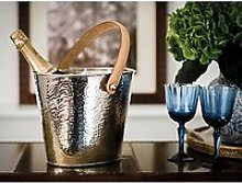 Culinary Concepts Leather Handle Wine Cooler
