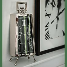 Culinary Concepts - Mansell Carriage Mantel Clock