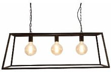 Culinary Concepts - Vienna Frame Chandelier Light