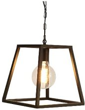 Culinary Concepts - Vienna Trapeze Chandelier