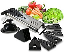 Culinary Cooking Tools Premium V-Blade Stainless