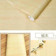 Culture Wallpaper Waterproof Wood Vinyl Wallpaper