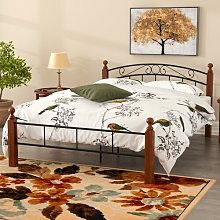 Cumberland Bed Frame Marlow Home Co.