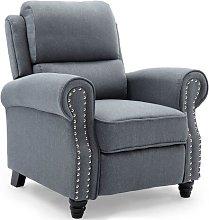 Cumbria Manual Recliner Ebern Designs Upholstery