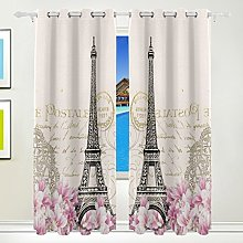 CUMIMI Paris Effiel Tower Thermal Insulated