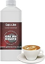 Cup a Joe Food Flavouring Oil - 100ml Bottles -