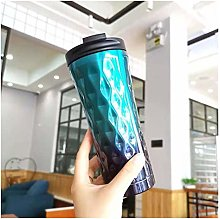 Cup Fashion 480ml Portable Thermos Bottle