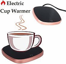Cup Warmer, Waterproof Coffee Mug Warmer Touch