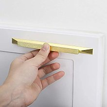Cupboard Handles Gold Cabinet Handles 10 Pack -
