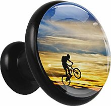 Cupboard Pull Knobs Sunset Shadow Bike Best Chest