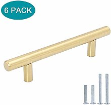 Cupboards Handles,Wardrobe Handle, Brushed