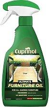 Cuprinol Garden Ultimate Furniture Oil Clear -