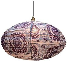 Curiouser and Curiouser - Small 60cm Lavender