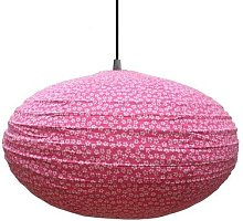 Curiouser and Curiouser - Small 60cm Pink And