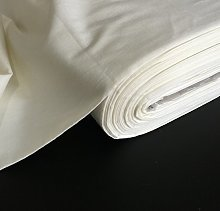 Curtain Lining Fabric Poly Cotton 54 inches wide