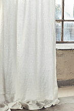 Curtain -Lovely 140 x 280 - Off-White