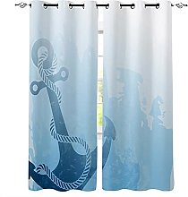 curtain nursery boy - for Bedroom Kitchen Living