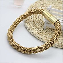 Curtain rope buckle 2Pc Magnetic Curtain Buckle