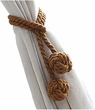 Curtain Tie Back Tie Backs For Curtains Woven
