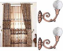 Curtain Tieback Hooks, Curtain Tie Backs Hook With