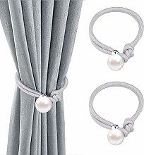 Curtain Tiebacks, Tie Backs for Curtains,