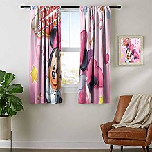 Curtains & Drapes Mickey & Minnie Mouse 03.Jpg